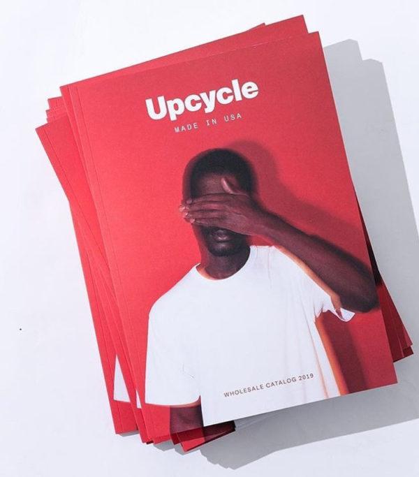 【NEW BRAND#UPCYCLE】