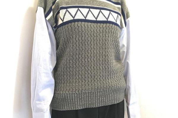【NEW】アバンリメイク セーター新作入りました。