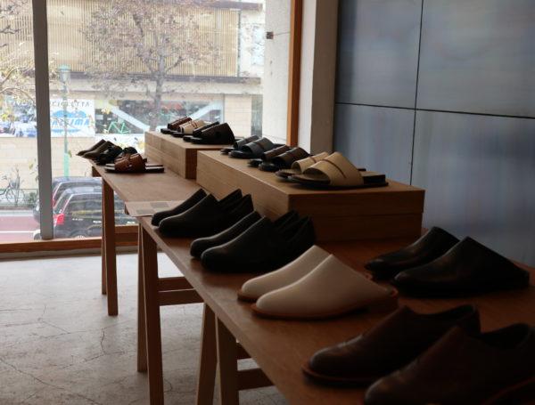 東京1日目午後からのお話。₋ISHMM₋美しい革靴
