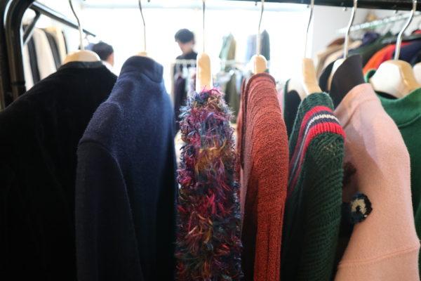 コロナウィルスとファッション