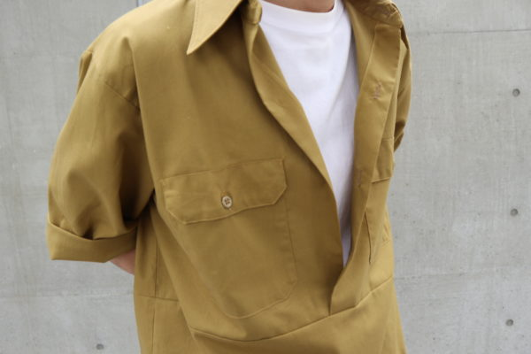 【remake】switching work shirt ‐varruse‐