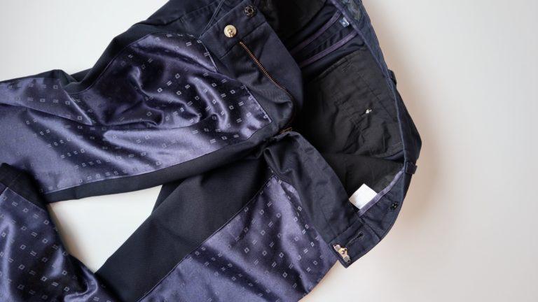 remake GARA pants