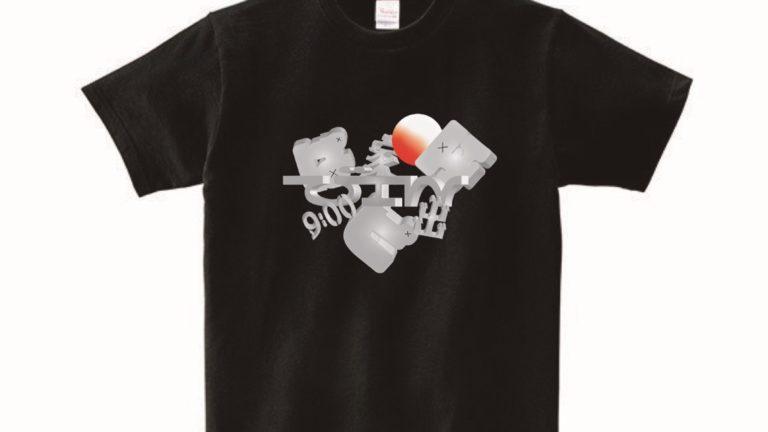 3文字で笑っていいともTshirts