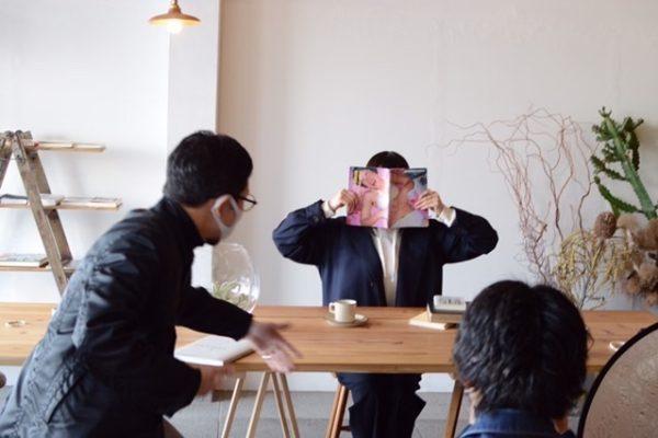 """【SET UP EPISODE 05】""""THE MAKING""""撮影の裏側を大公開"""