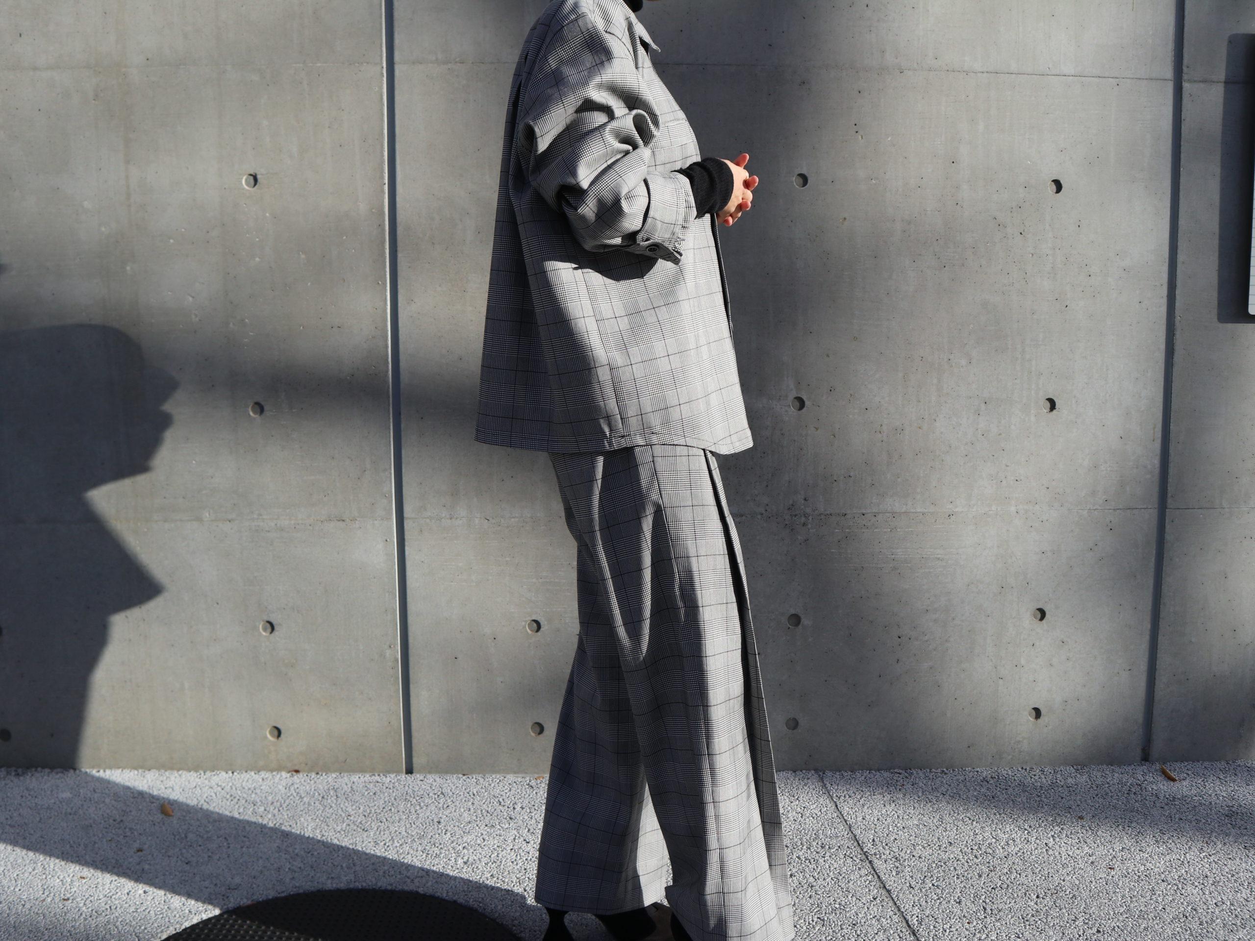 【SET UP EPISODE 06】一着ずつ魅力を紹介させて下さい。